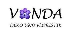 Vanda Deko und Floristik