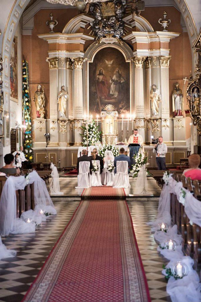 Musik für Kirchliche-Trauung Hochzeit