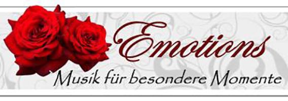 Sängerin Emotions für Trauung in Bielefeld, Herford