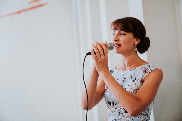 Sängerin Trauung in NRW