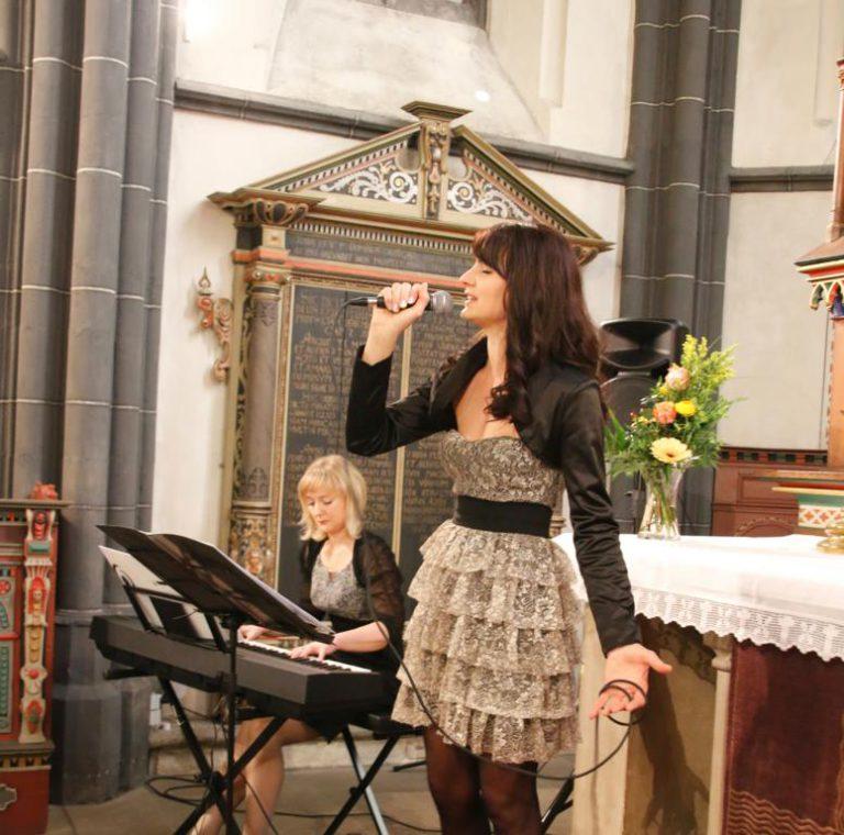 Trauung Herford St. Jakobikirche